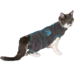 S Vetgood Protective Medical Suit for Cats