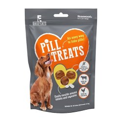 Daily Eats Pill Treats for Dogs