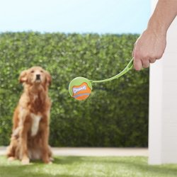 Chuckit! Sport 12 Pocket Ball Launcher