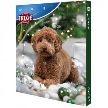 Trixie Advent Calendar for Dogs