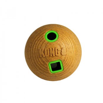 Kong Bamboo Treat Dispensing Ball