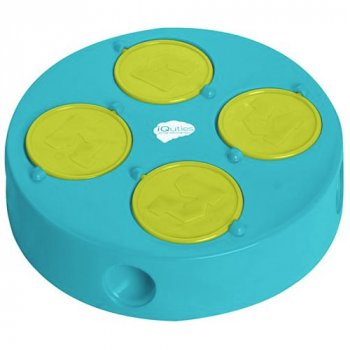 iQuties Dispenser Puzzle Pet Toy