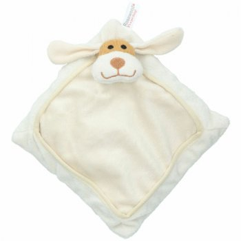 Natural Nippers Snuggle Heat Cushion for Puppies