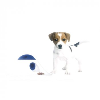 Snack Ball Puzzler Smart Pet Feeder