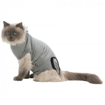Trixie Protective Body Suit for Cats