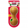 Kong Bamboo Treat Dispensing Toys Dumbbell